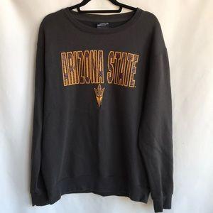 Campus Heritage Arizona State sweatshirt, XL